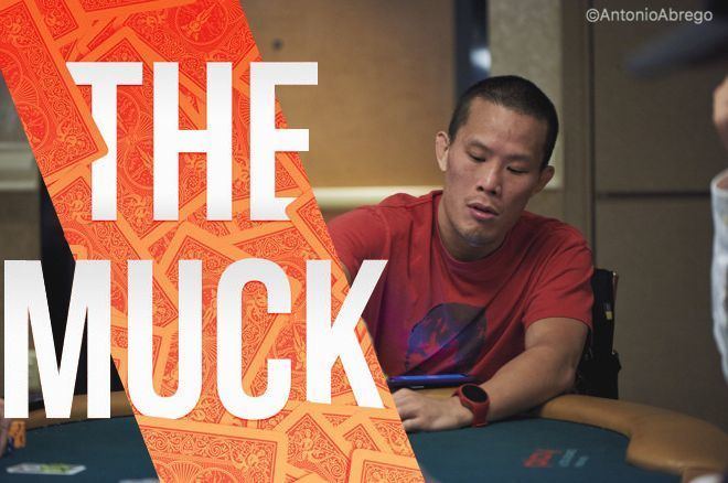 Terrence Chan believes he was wronged by PokerShares.