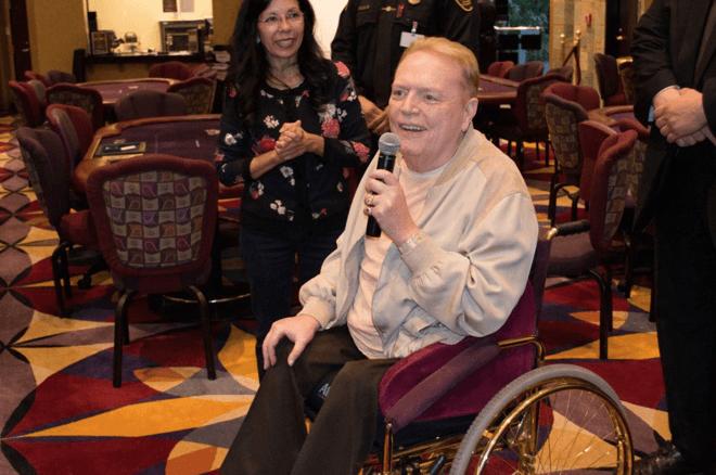 Larry Flynt poker