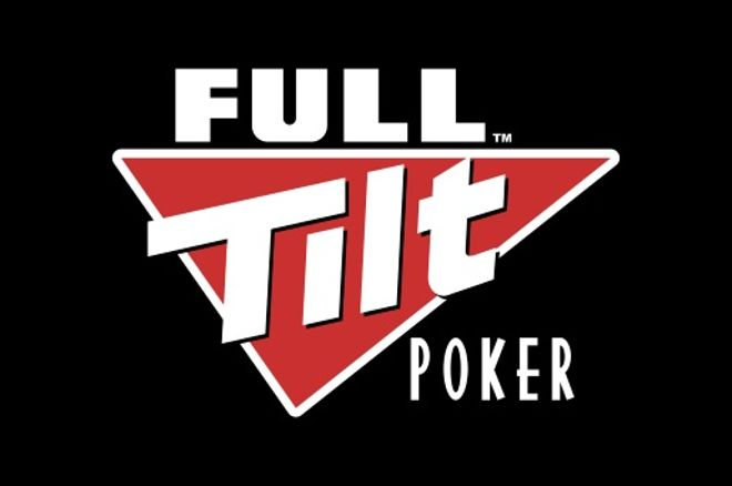 Tot ziens Full Tilt Poker