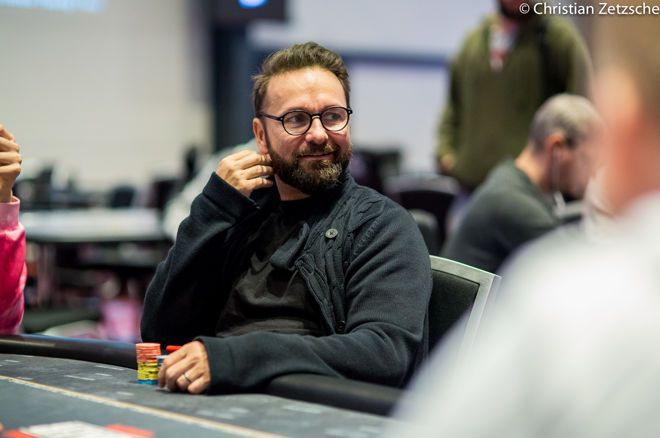 Negreanu learned a lot in his battle with Doug Polk.
