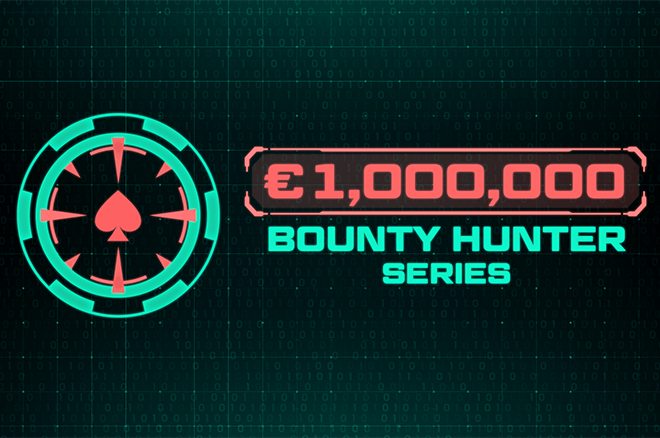 iPoker Bounty Hunter Series