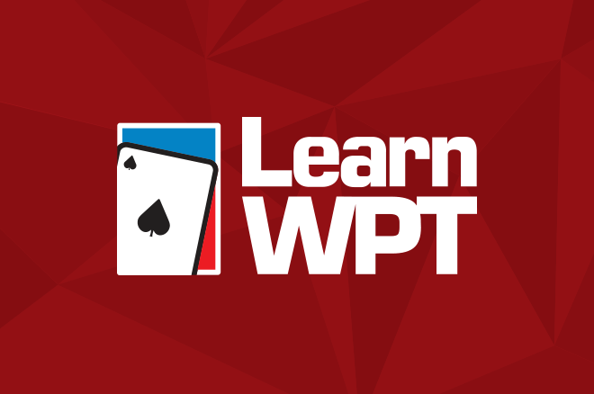 Hands of the Week Trainer WPT GTO: Menghadapi Pemimpin Chip