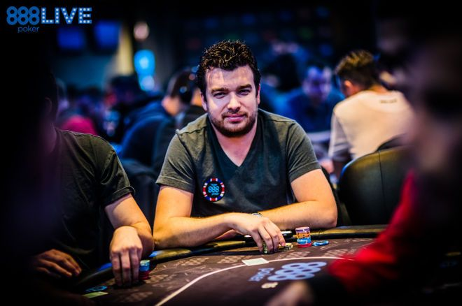 Chris Moorman 888poker Made to Play Rebranded Tournament Schedule