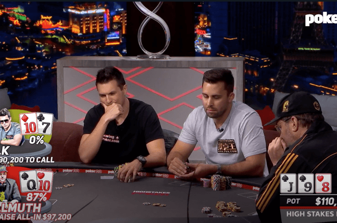 Can Doug Polk make the epic fold?