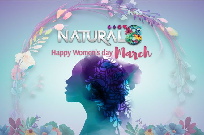Natural8 Women's Day