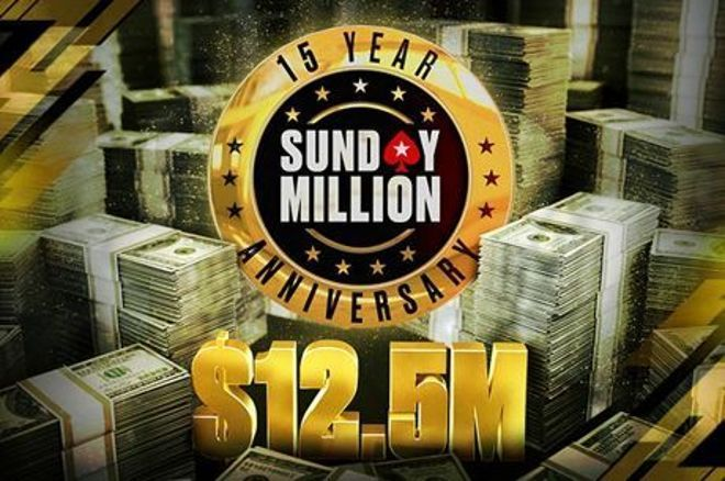 PokerStars Sunday Million Wawancara Duta PokerStars Felix Schneiders dan Arlie Shaban