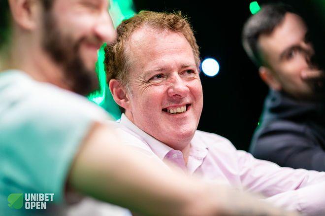 Unibet Poker Ambassador Dara O'Kearney gives us his advice on how to become a sponsored poker pro