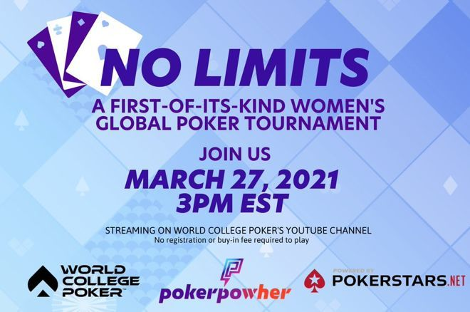 Turnamen Poker Wanita Global Poker Powher