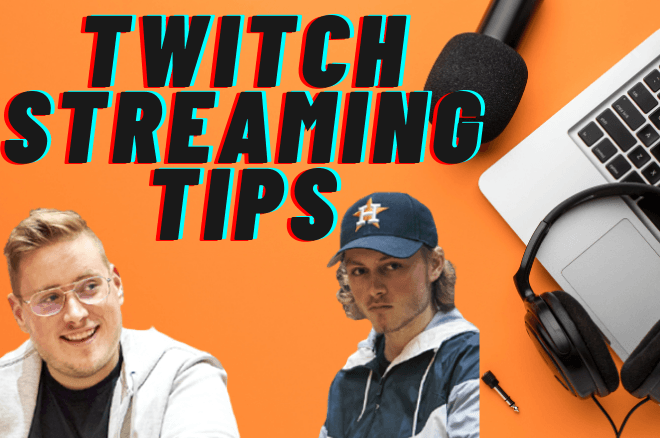 Top Streaming Tips from Jaime Staples and Matthew Staples