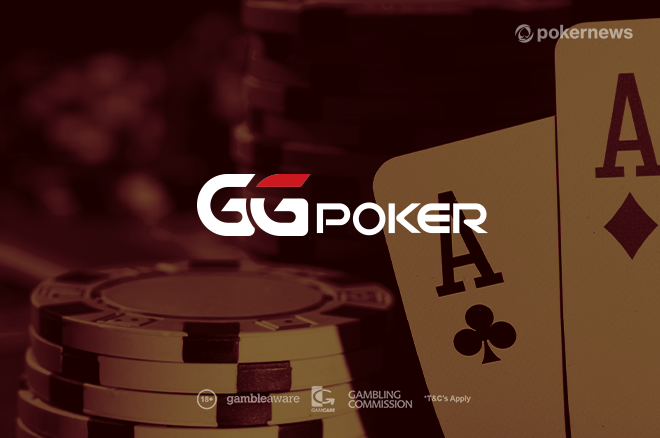 GGPoker Speed Racer Bounty Tournaments
