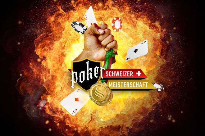Swiss Casinos Poker