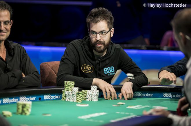 Dominik Nitsche is excited ahead of the WPTDeepStacks Online that takes place on 888poker