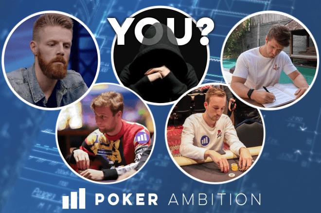 Ambisi Poker