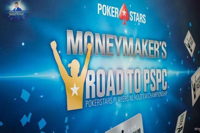 PokerStars Players No Limit Hold'em Championship