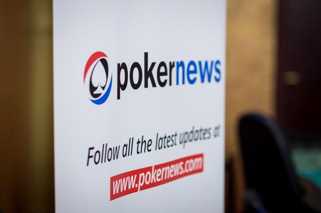PokerNews Live Updates