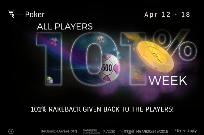 101% Week