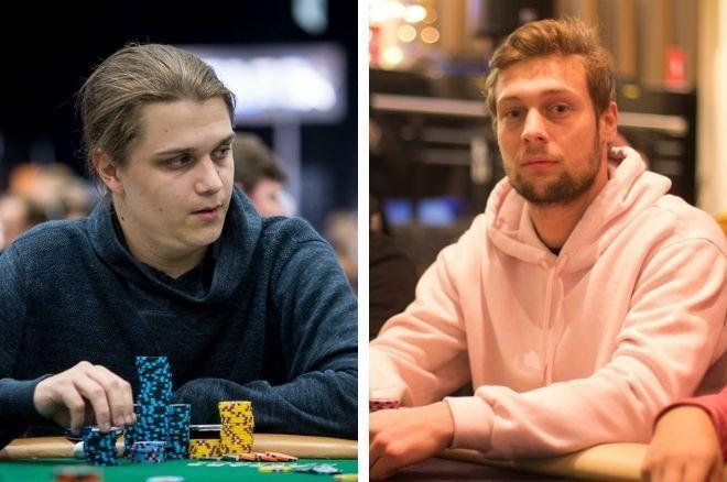 Niklas Astedt Teun Mulder PokerStars Scoop