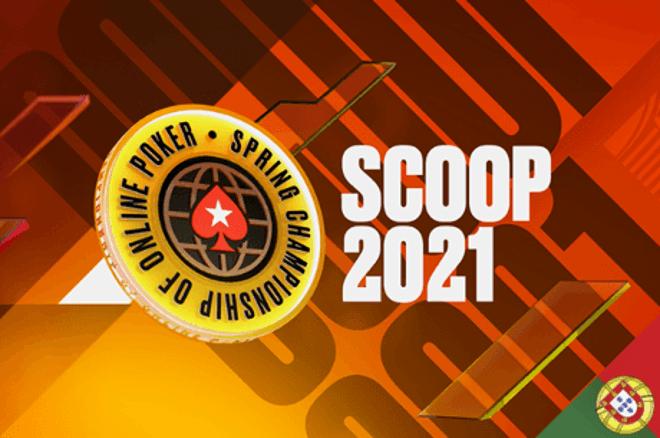SCOOP 2021 PokerStars Portugal