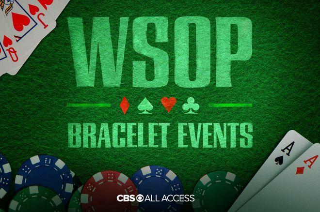 WSOP on CBS