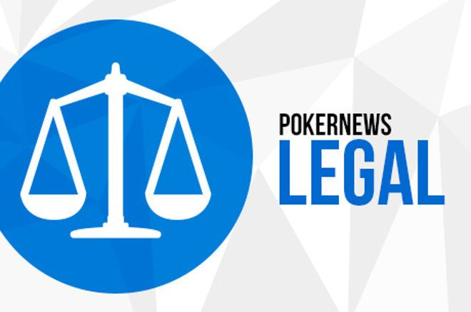 Poker und Gesetze