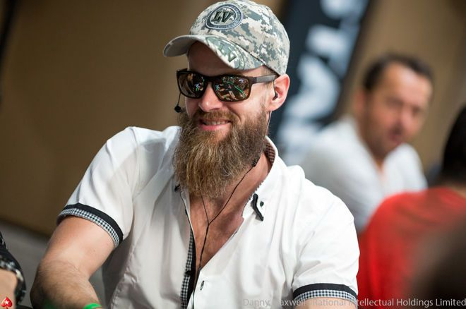 "Steven ""SvZff"" van Zadelhoff vijf tips winnen met poker"