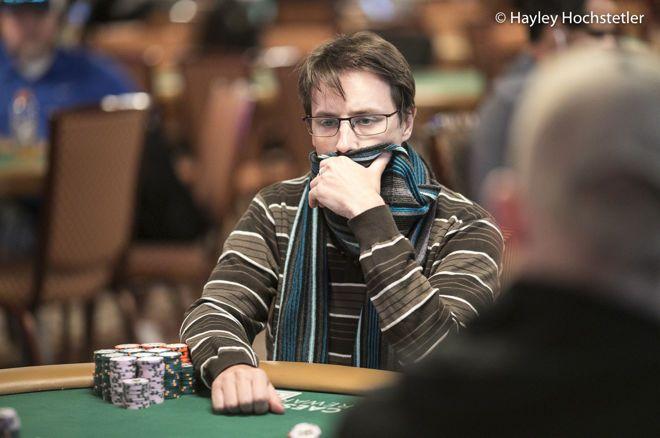 Mario Mosboeck and Daniel Borlan PokerStars SCOOP 2021