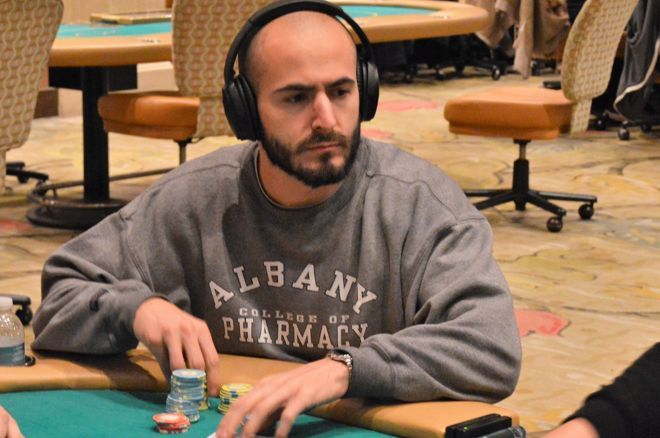 Brian Altman became the latest WPT POY