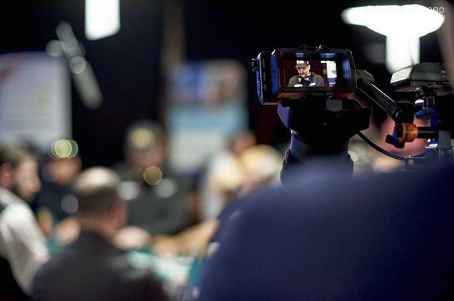 PokerNews Presenter Producer Applications