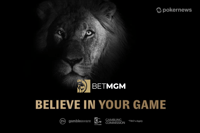 BetMGM has begun offering online poker in Pennsylvania.