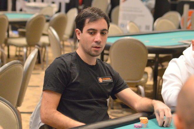 Michael Gagliano