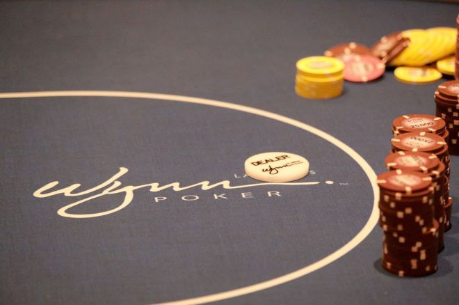 How will new COVID rules affect Las Vegas poker?