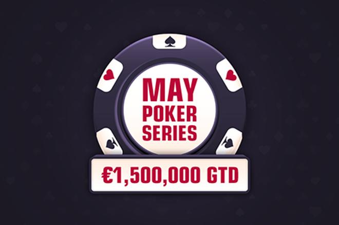 Bet365 May Poker Series