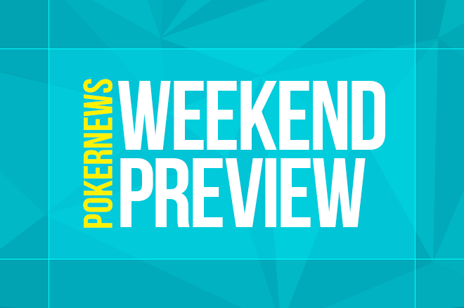 The Weekend Preview