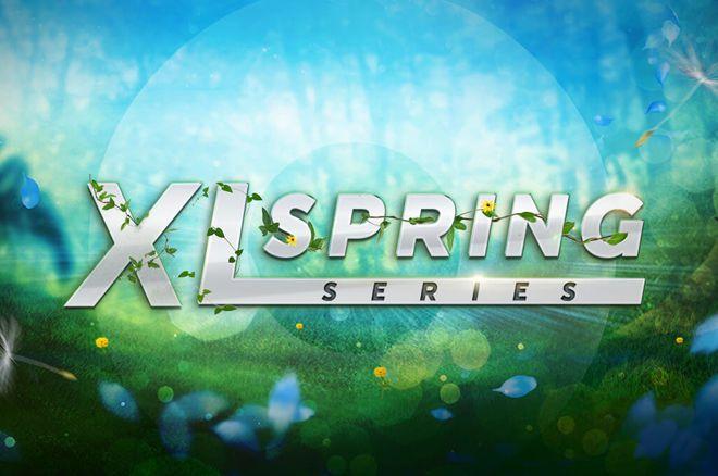 888poker XL Spring Series