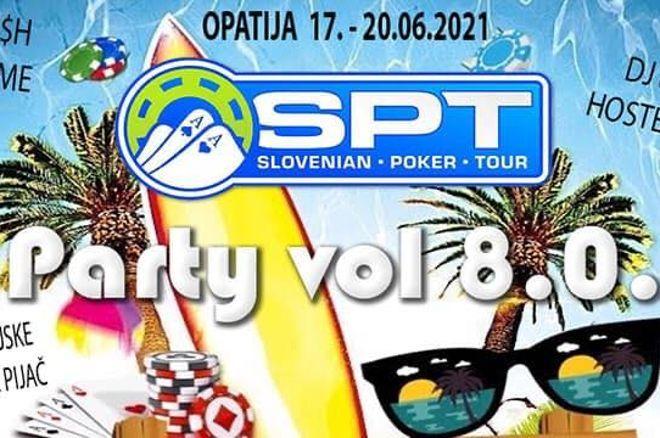 SPT party 2021