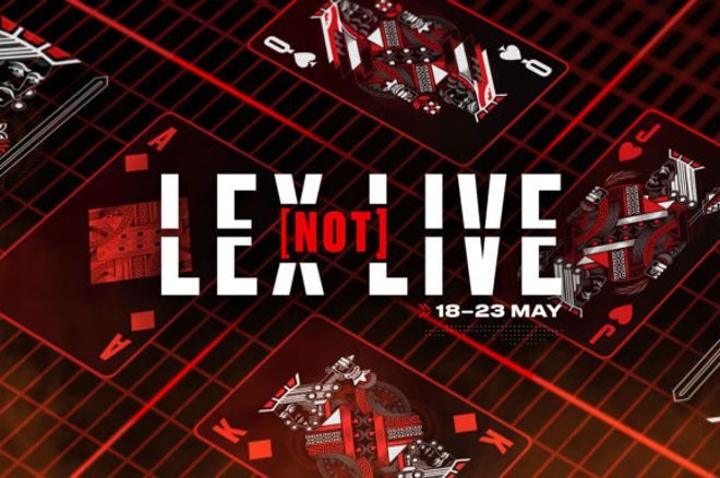 Lex Not Live