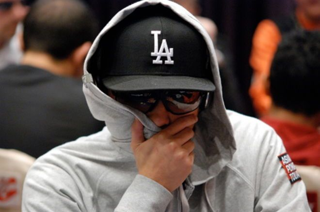 poker face tells