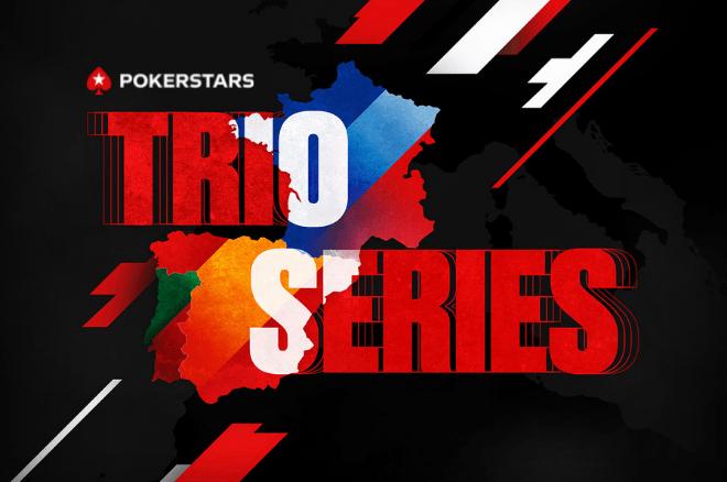 TRIO Series na PokerStars Portugal