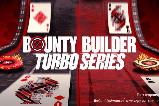 PokerStars Turbo Bounty Series