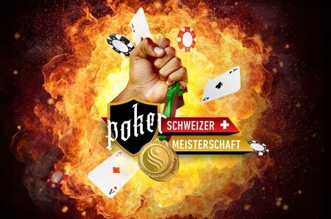 Schweizer Poker Meisterschaft