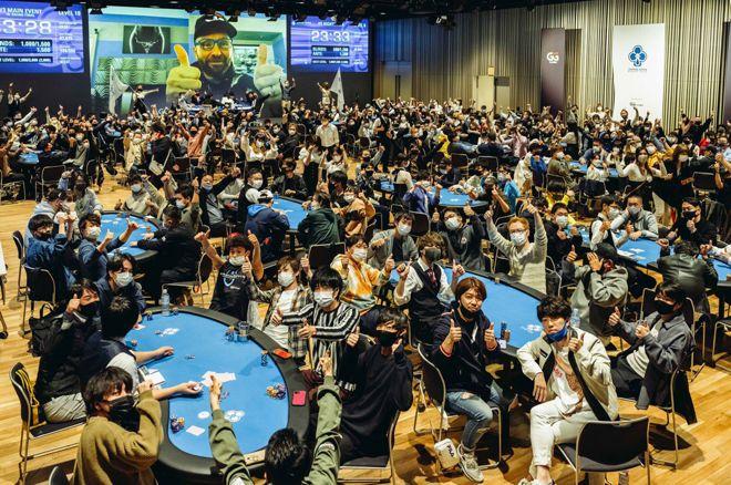 Japan Open Poker Tour