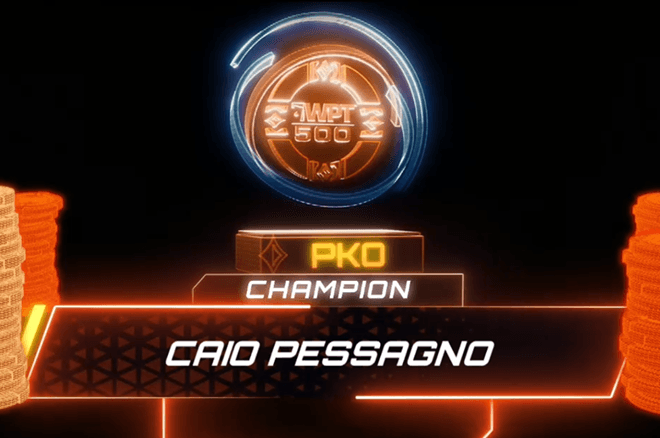 Ciao Pessagno wins