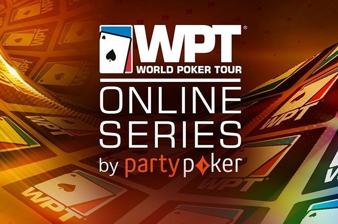 World Poker Tour Online Series