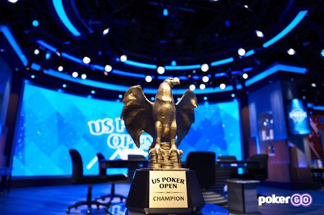 US Poker Open
