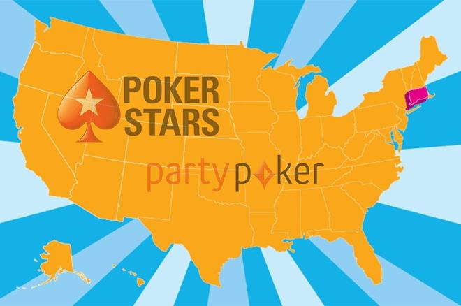Connecticut pokerstars partypoker