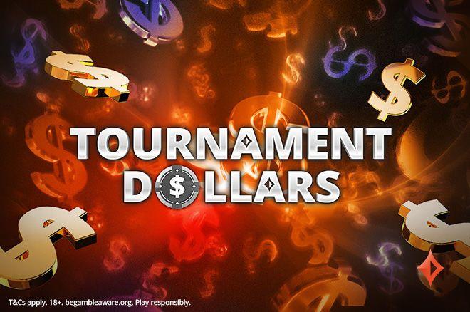 partypoker Tournament Dollar Satellites