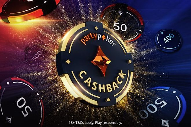 50% cashback