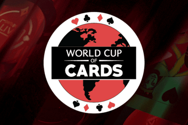 World Cup of Cards 2021