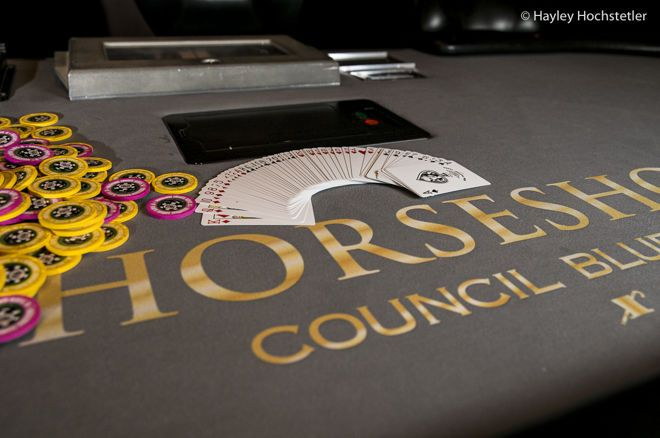 RGPS Horseshoe Council Bluffs