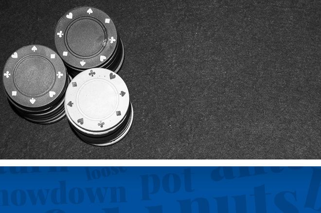 Poker Guide: The Button, Blinds, Ante, and Straddle Explained